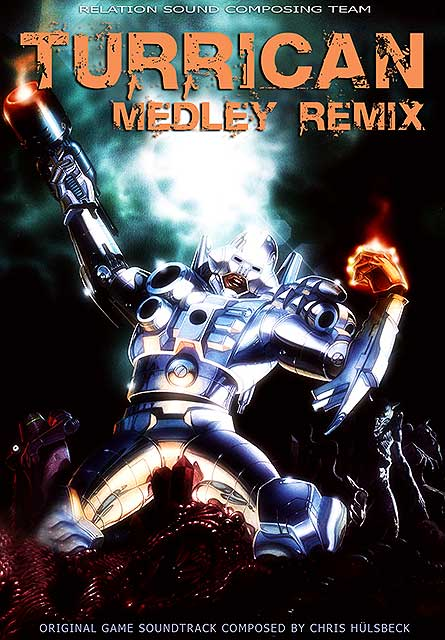 Turrican Medley Remix